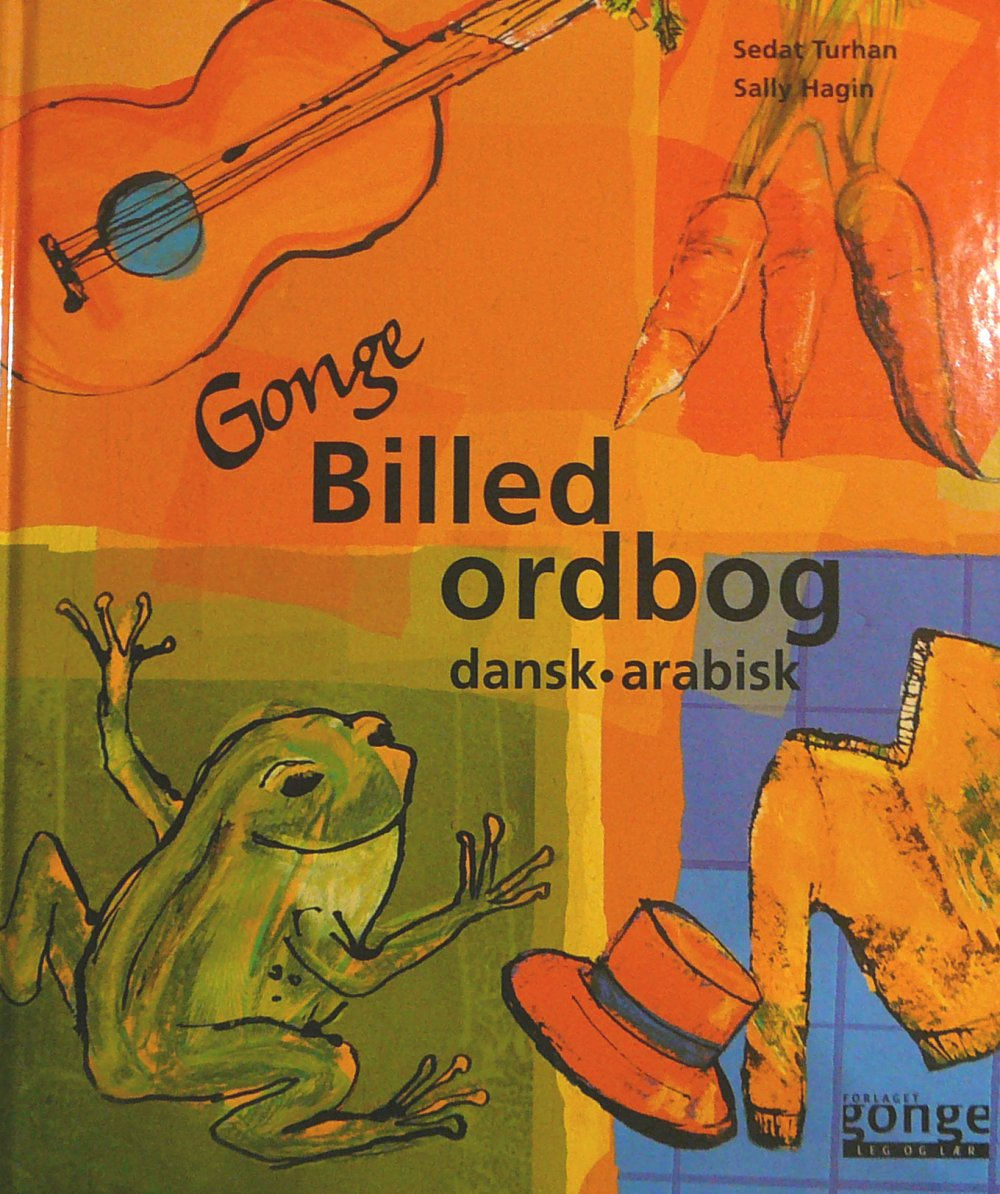 Børnebøger På Mange Sprog
